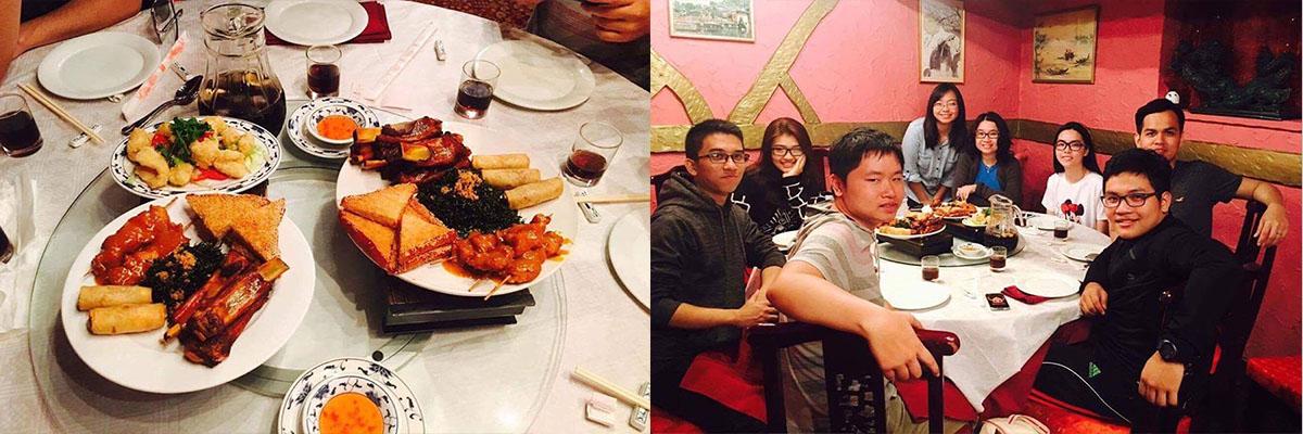Emperor S Cantonese Peking Restaurant
